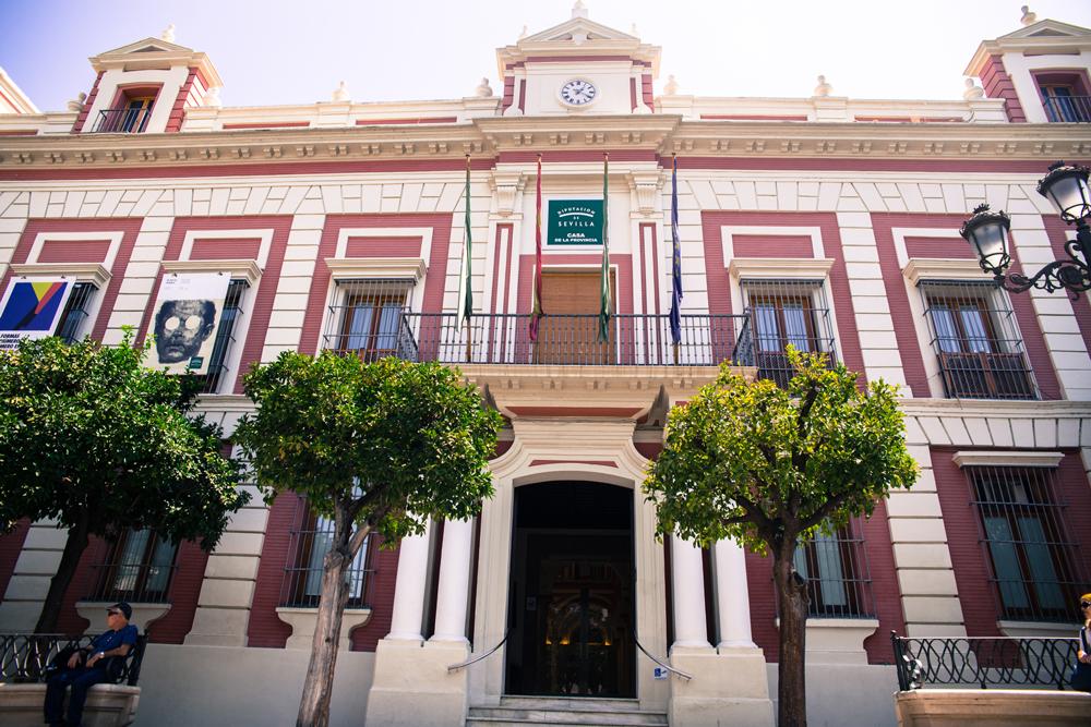 El Giraldillo - Todos los eventos del 14 de Abril en Andalucía