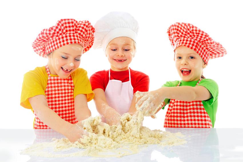 Curso De Cocina Para Niños   El Giraldillo Cocina Para Ninos