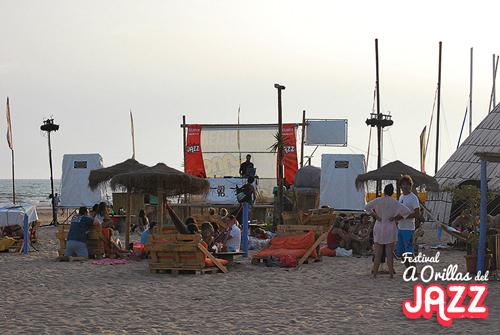 El giraldillo todos los eventos del 14 de agosto en for Oficina turismo cazorla