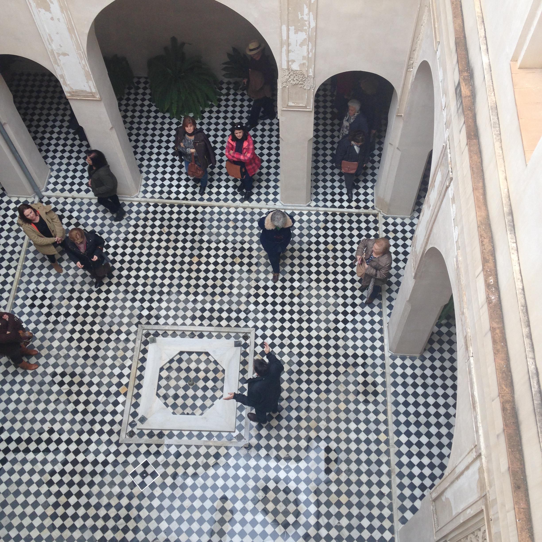 a35c2a08944 El Giraldillo - Todos los eventos del 6 de Abril en Andalucía