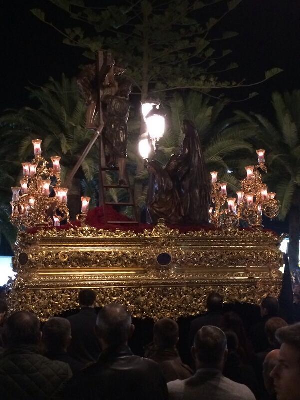 semana santa ayamonte 2018