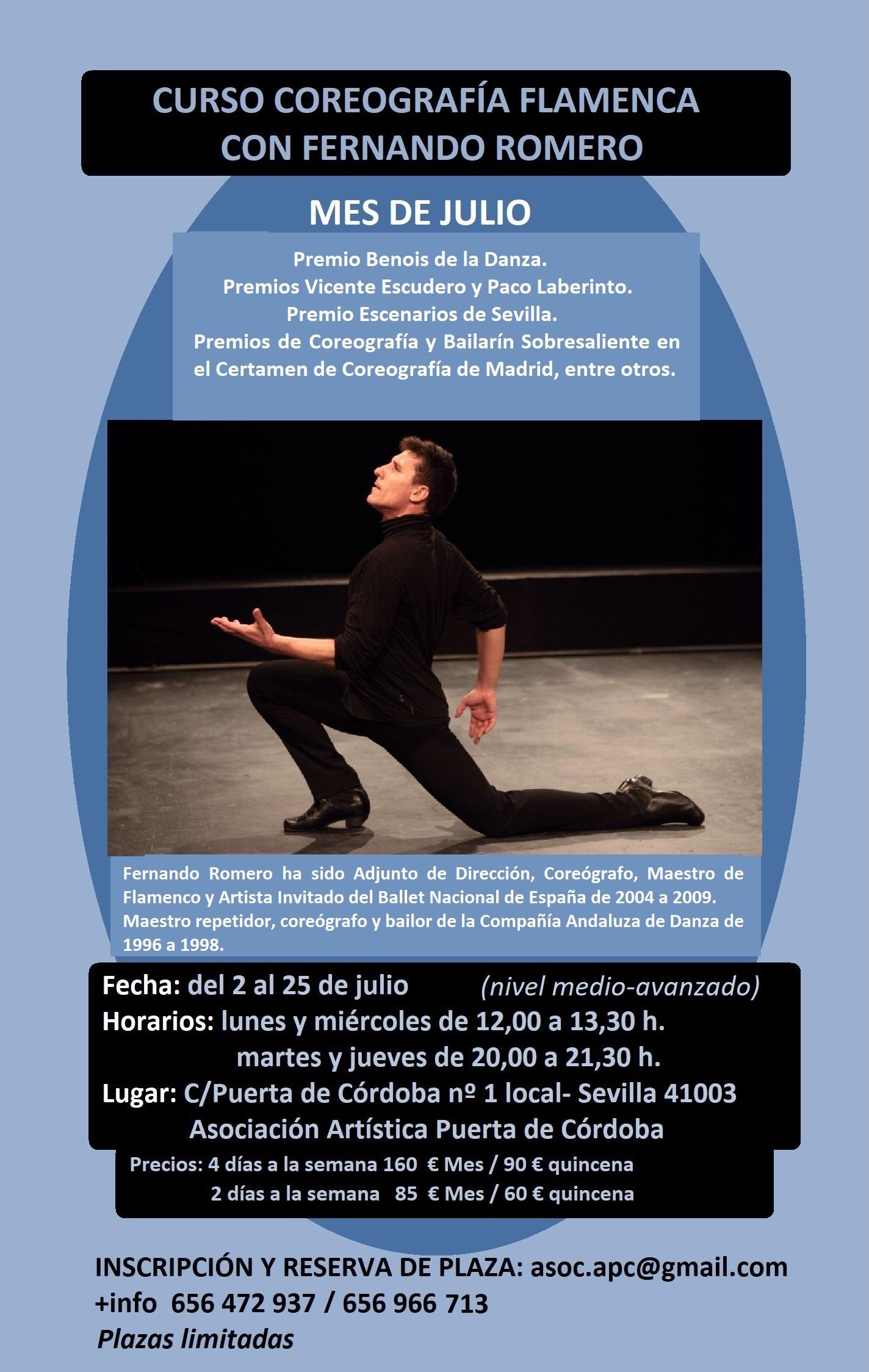 48192c48c El Giraldillo - Todos los eventos del 14 de Mayo en Andalucía