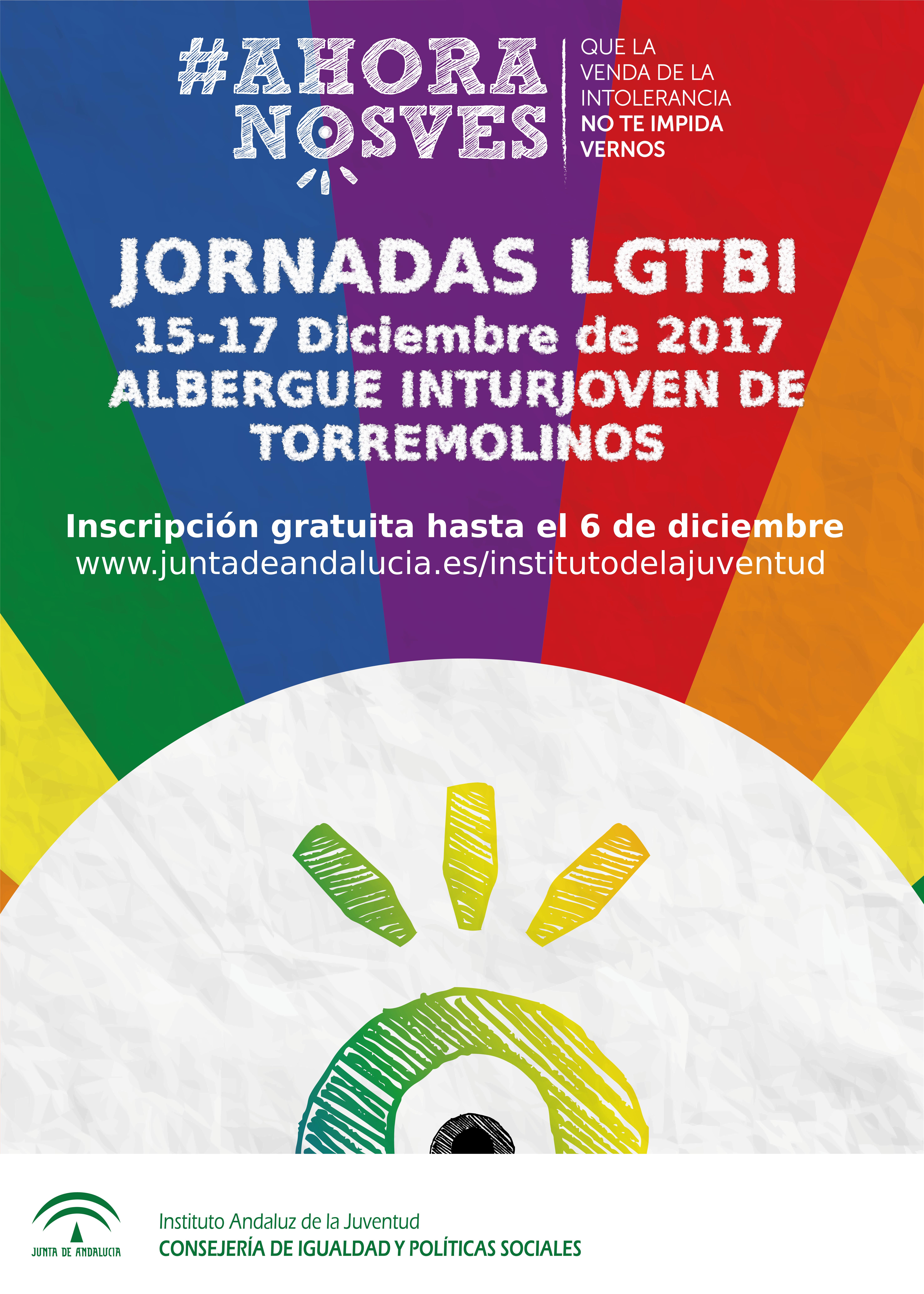 El Giraldillo - Todos los eventos del 16 de Diciembre en Andalucía