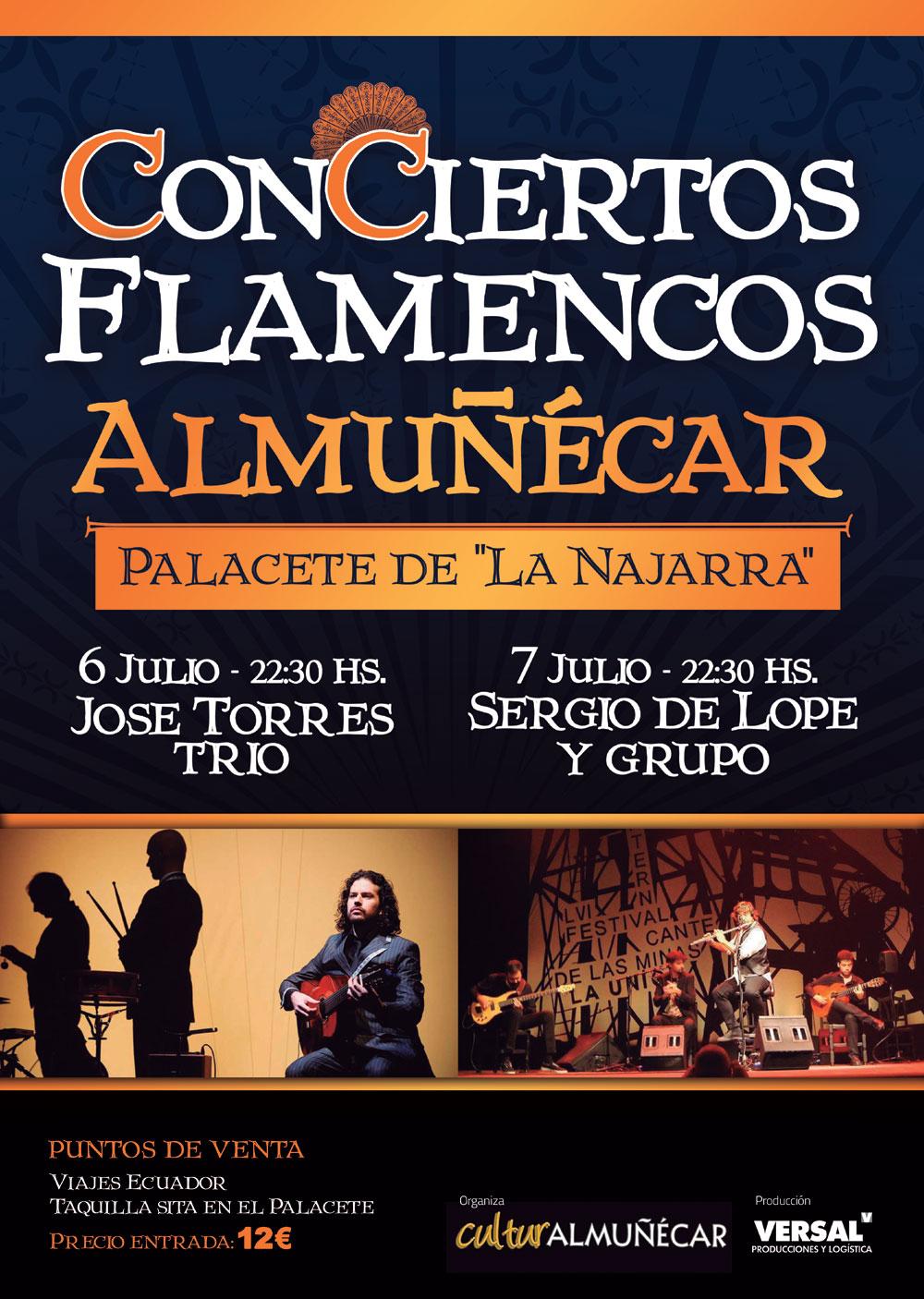 c3c153fca061d El Giraldillo - Todos los eventos del 7 de Julio en Andalucía