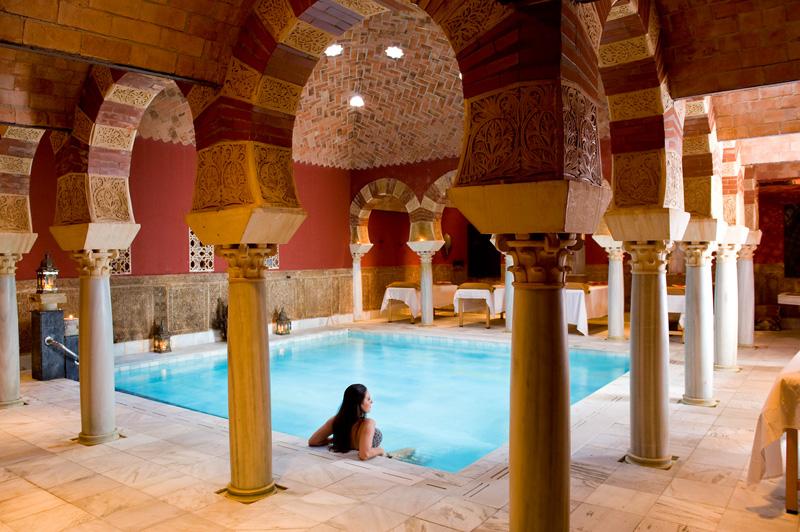 El giraldillo eventos recomendados para el 19 de septiembre en andaluc a - Sevilla banos arabes ...