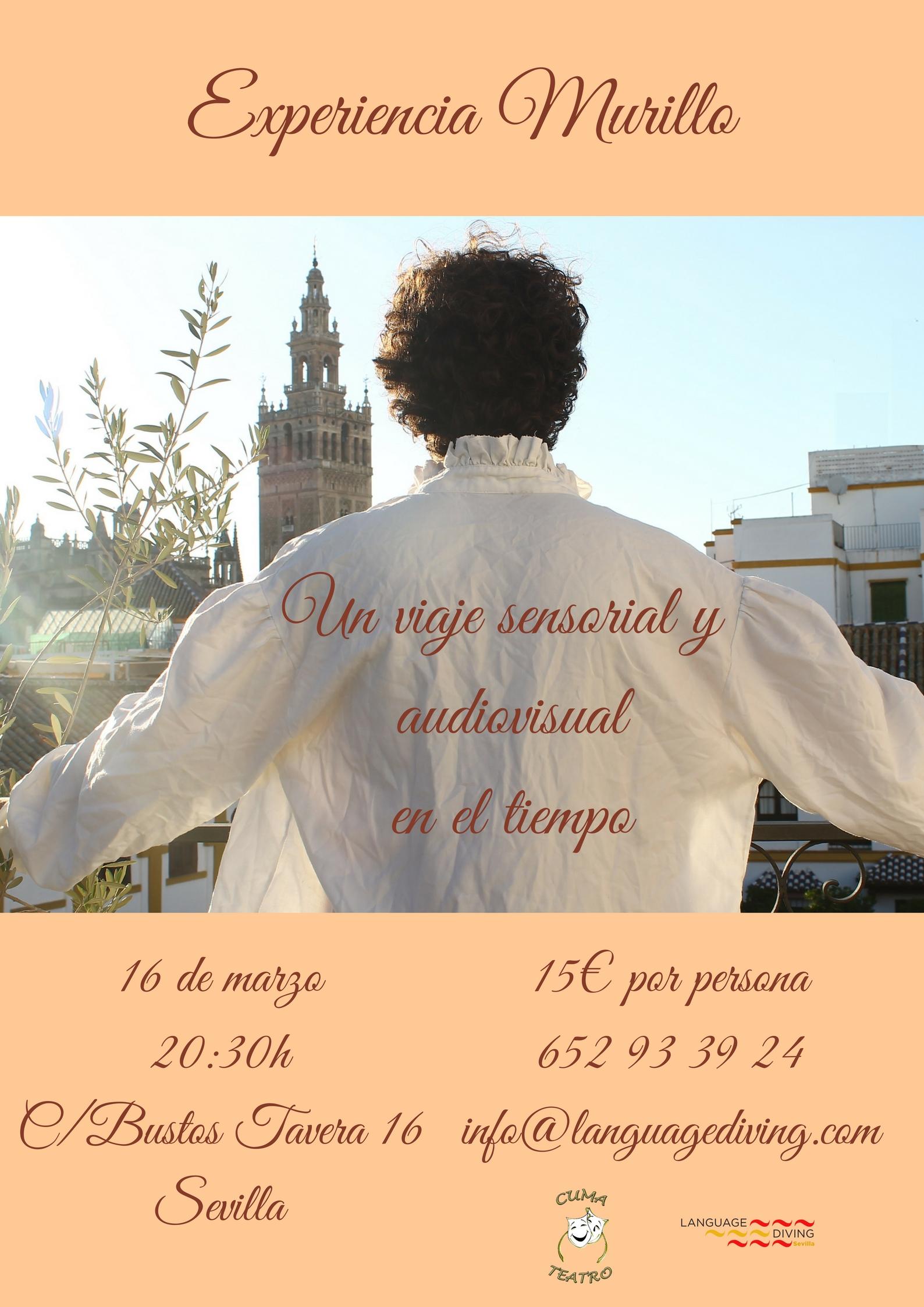 El Giraldillo - Todos los eventos del 12 de Marzo en Andalucía