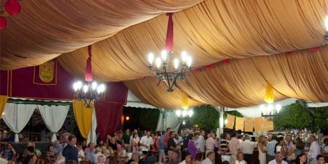 El Giraldillo Feria De San Bartolome De El Real De La Jara