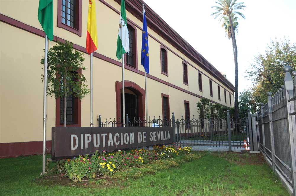ced87568688 El Giraldillo - Todos los eventos del 8 de Mayo en Andalucía