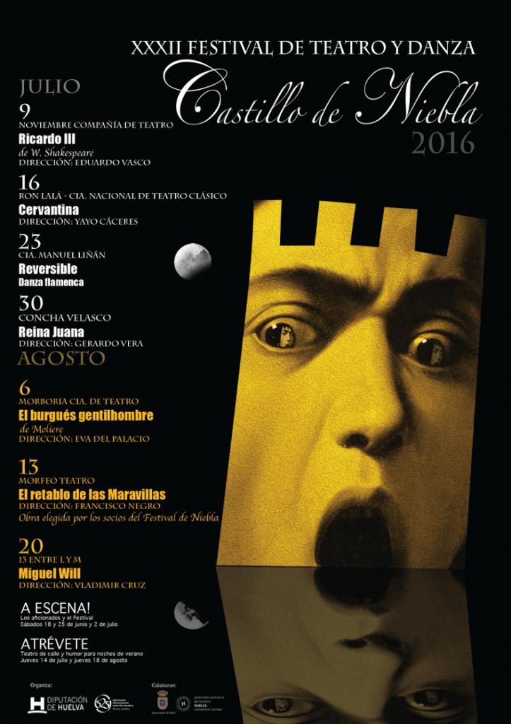 en El los Agosto de eventos Andalucía Giraldillo Todos 12 del p8qROpZ6