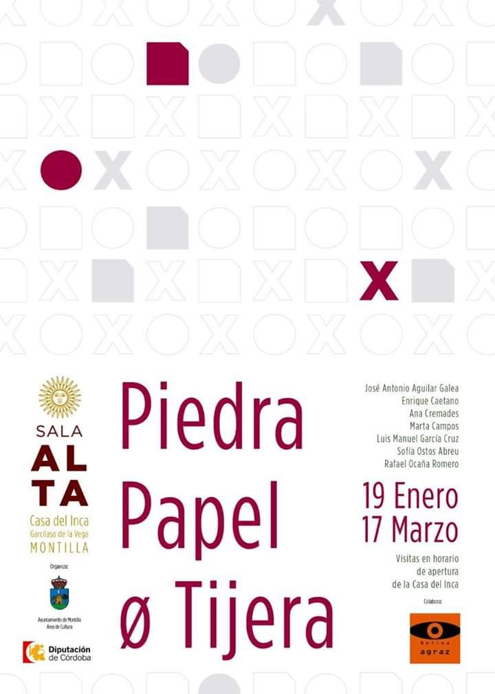 El Giraldillo - Todos los eventos del 7 de Febrero en Andalucía