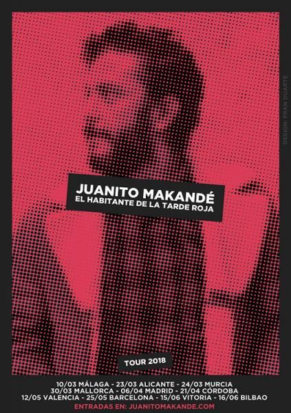 El giraldillo todos los eventos del 21 de abril en andaluc a for Juanito makande malaga