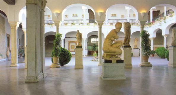 El Giraldillo - MUSEO ARQUEOLÓGICO Y ETNOLÓGICO DE CÓRDOBA