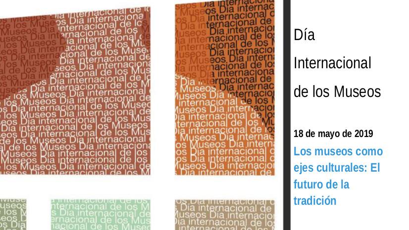 El Giraldillo Celebración Del Día Internacional De Los Museos En Sevilla