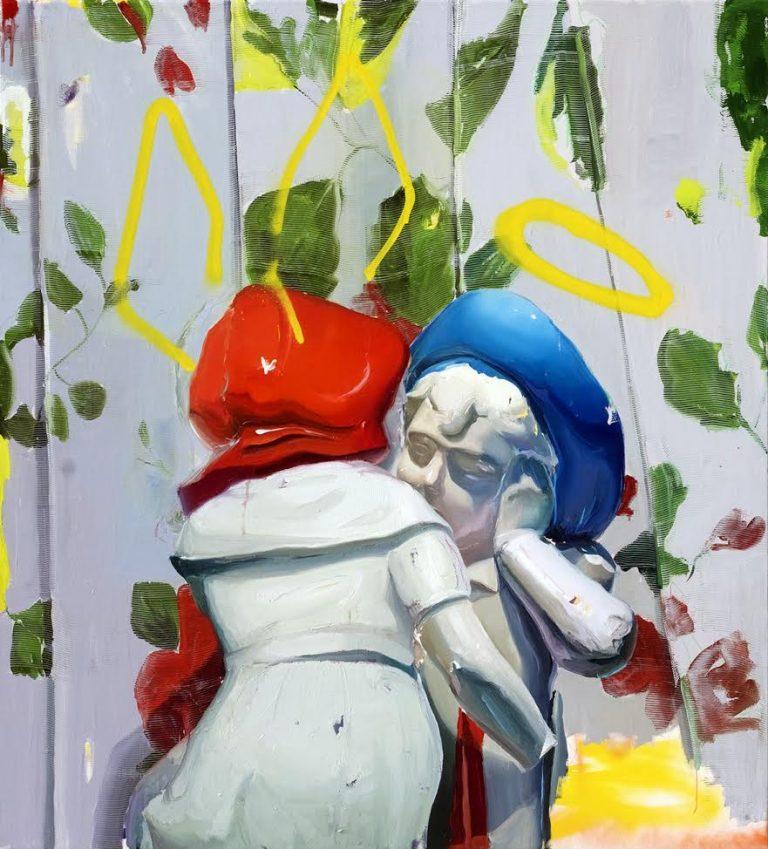 f0f7540011a5 XXV CERTAMEN EUROPEO DE ARTES PLÁSTICAS UNIVERSIDAD DE SEVILLA AÑO  2018 2019 Arte - Artes Plásticas