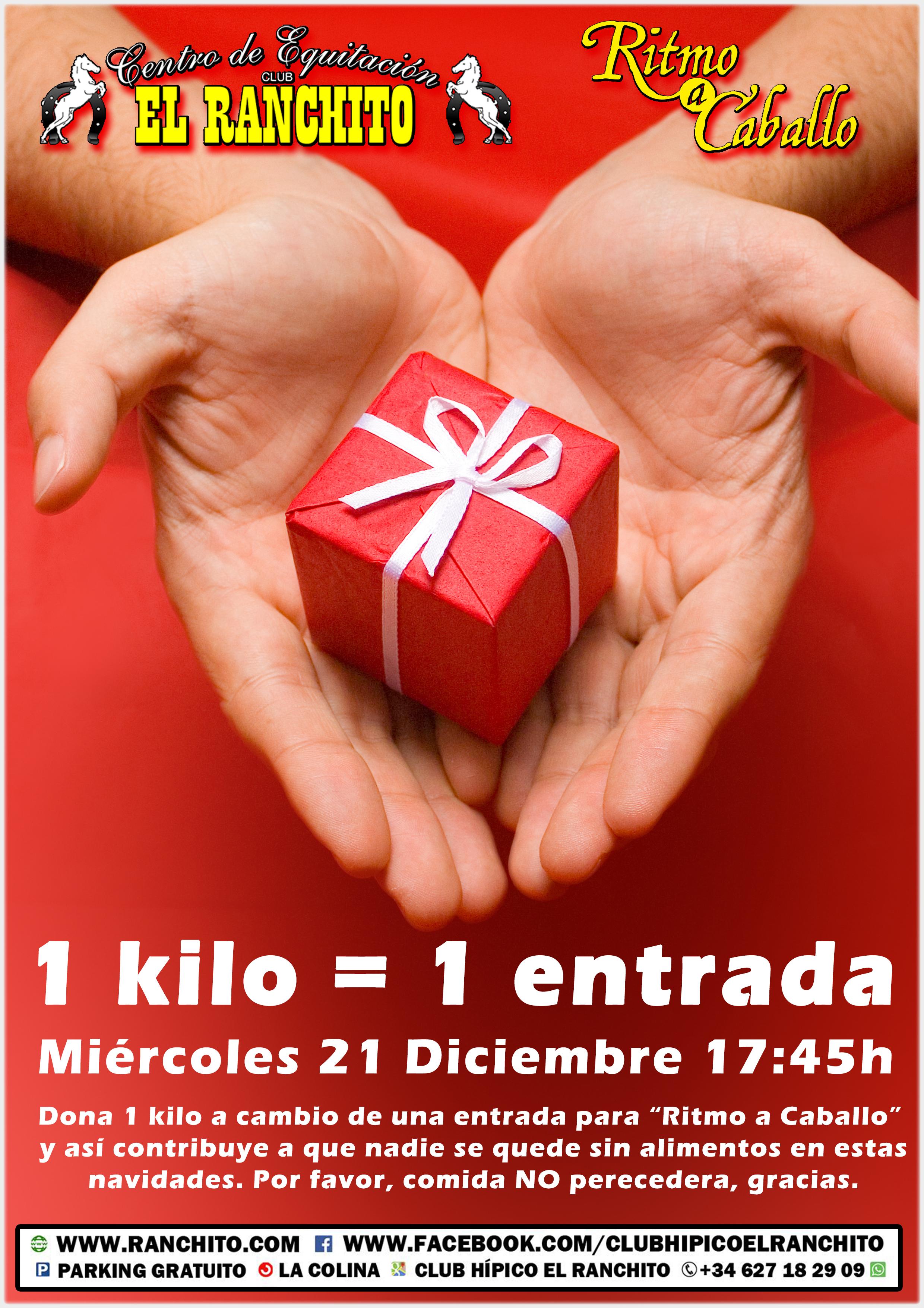 El Giraldillo - Todos los eventos del 21 de Diciembre en Andalucía