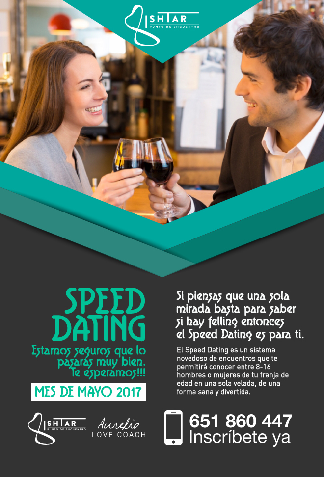 O que speed dating Internetdating-Seiten für Senioren