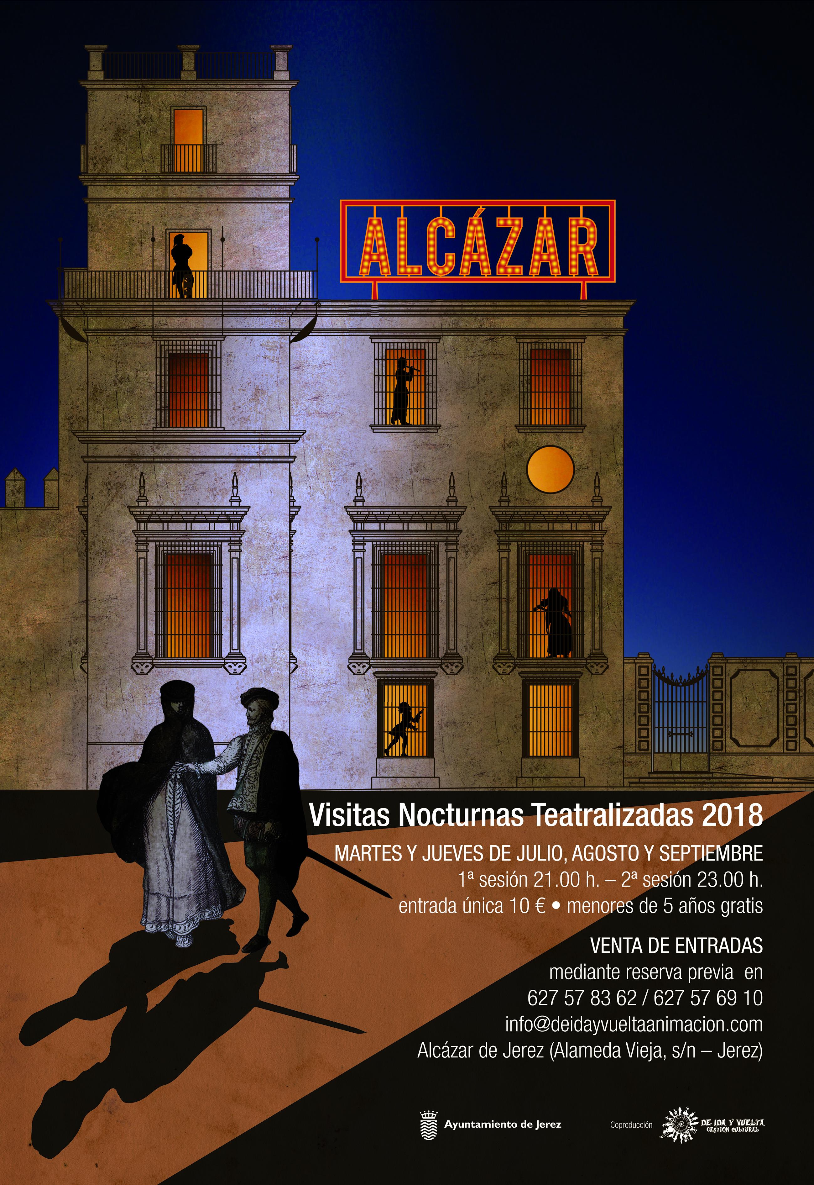 23 Agosto En Todos Andalucía Eventos De El Giraldillo Del Los 7YgvbfyI6