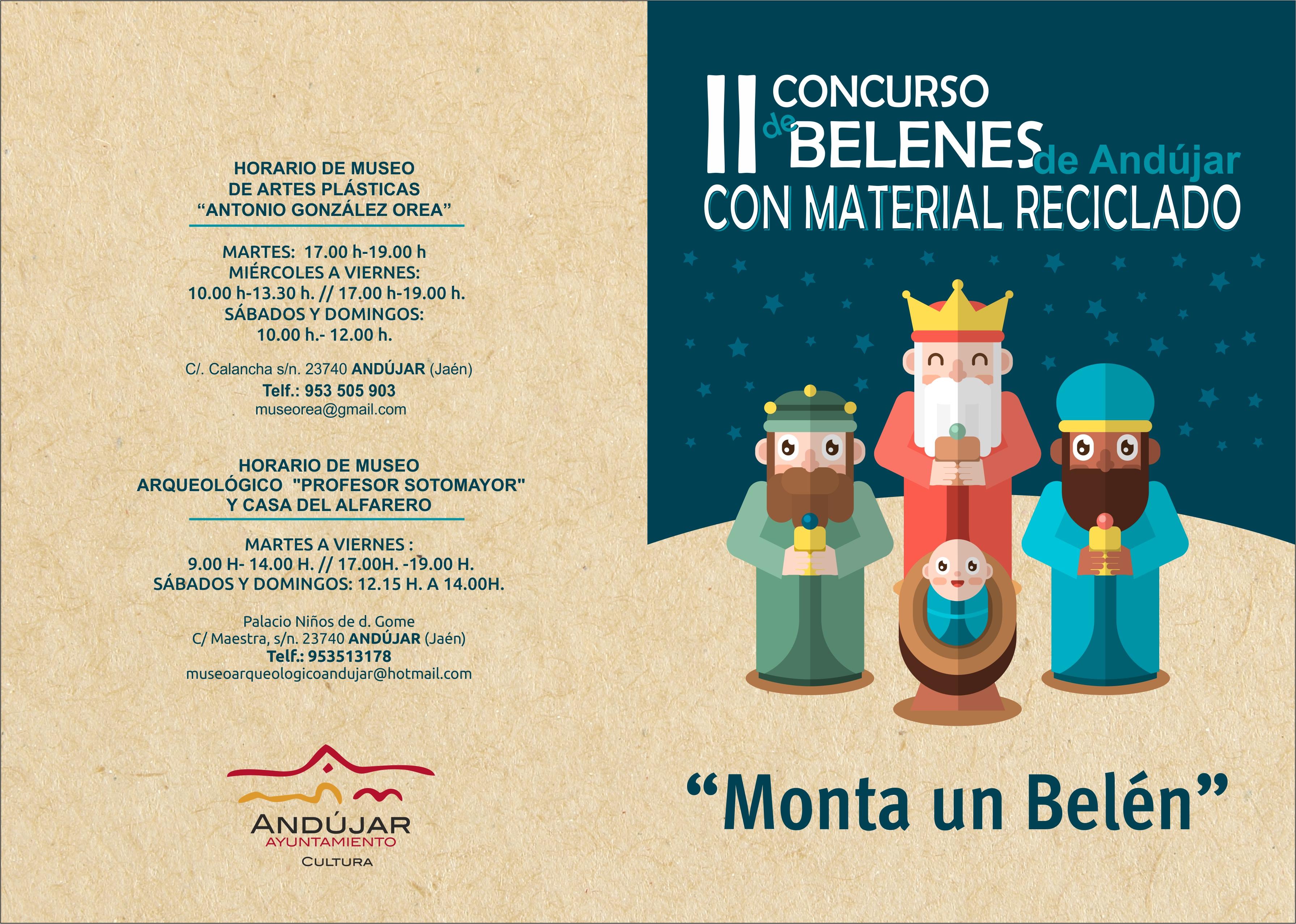 0be4282e50a El Giraldillo - Todos los eventos del 25 de Noviembre en Andalucía