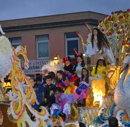El Giraldillo - Todos los eventos del 23 de Abril en Andalucía