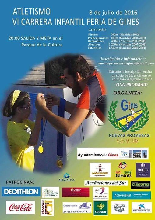 El Giraldillo - Todos los eventos del 8 de Julio en Andalucía ad6a0b981d0a