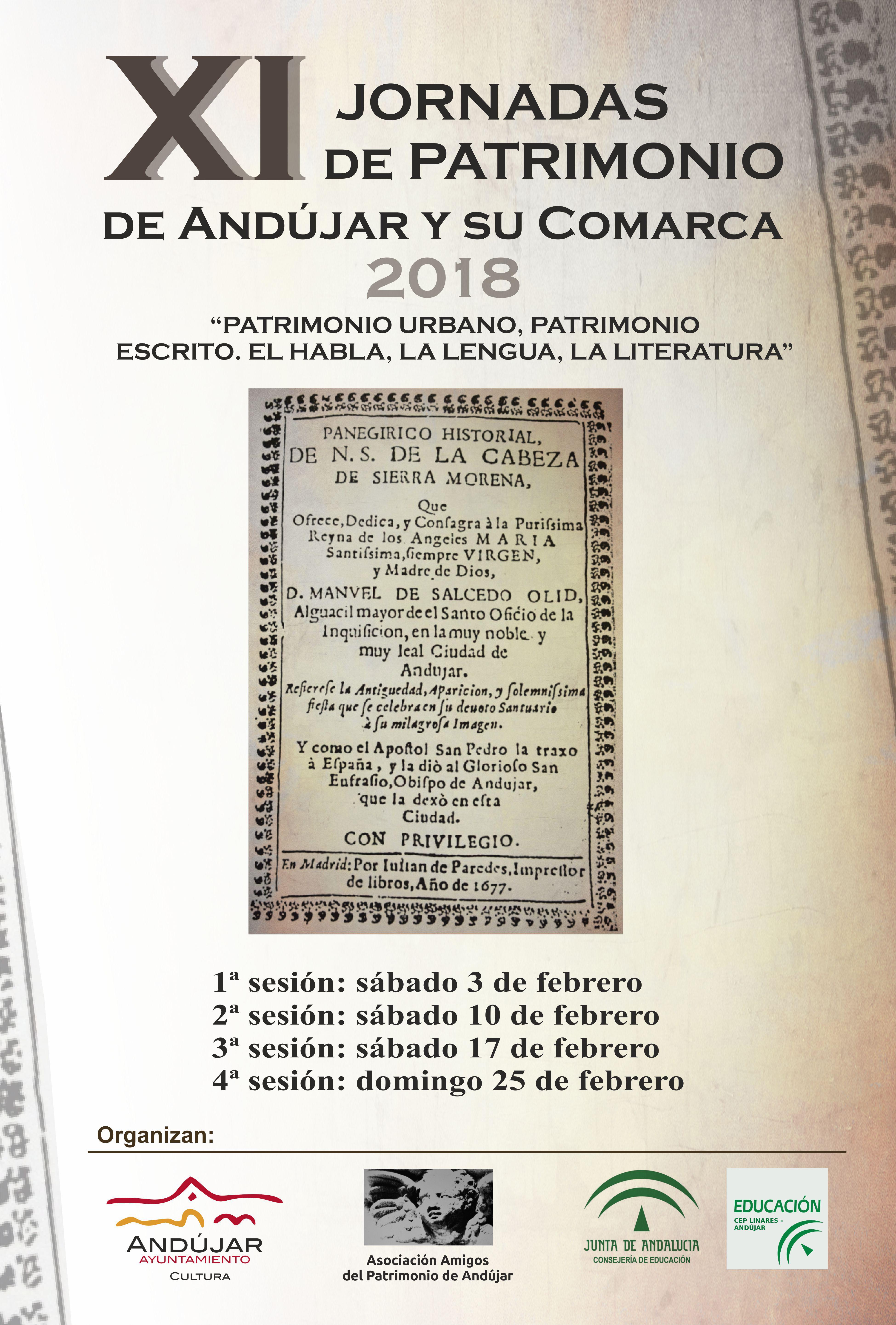 El Giraldillo - Todos los eventos del 25 de Febrero en Andalucía