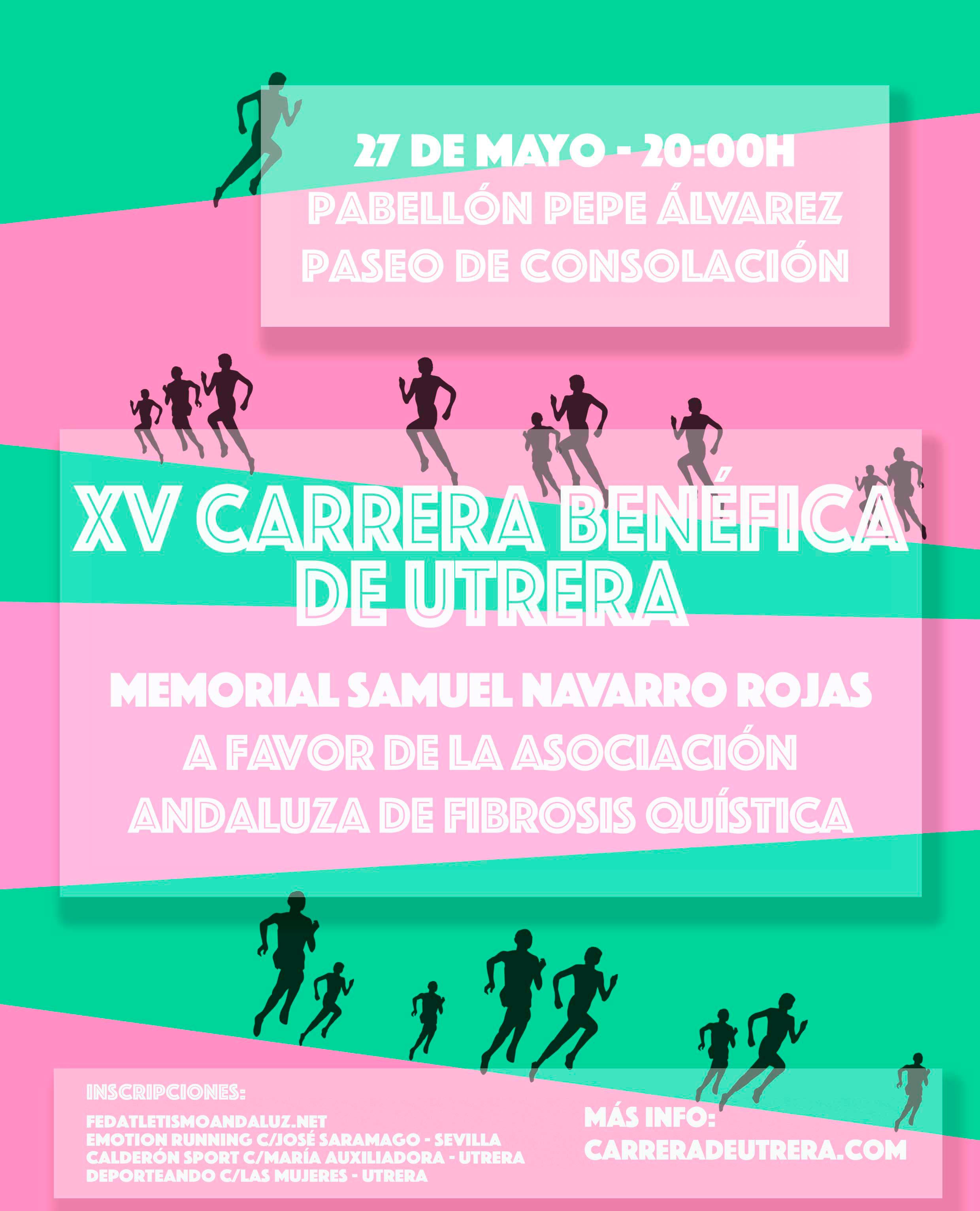 El Giraldillo - Todos los eventos del 27 de Mayo en Andalucía