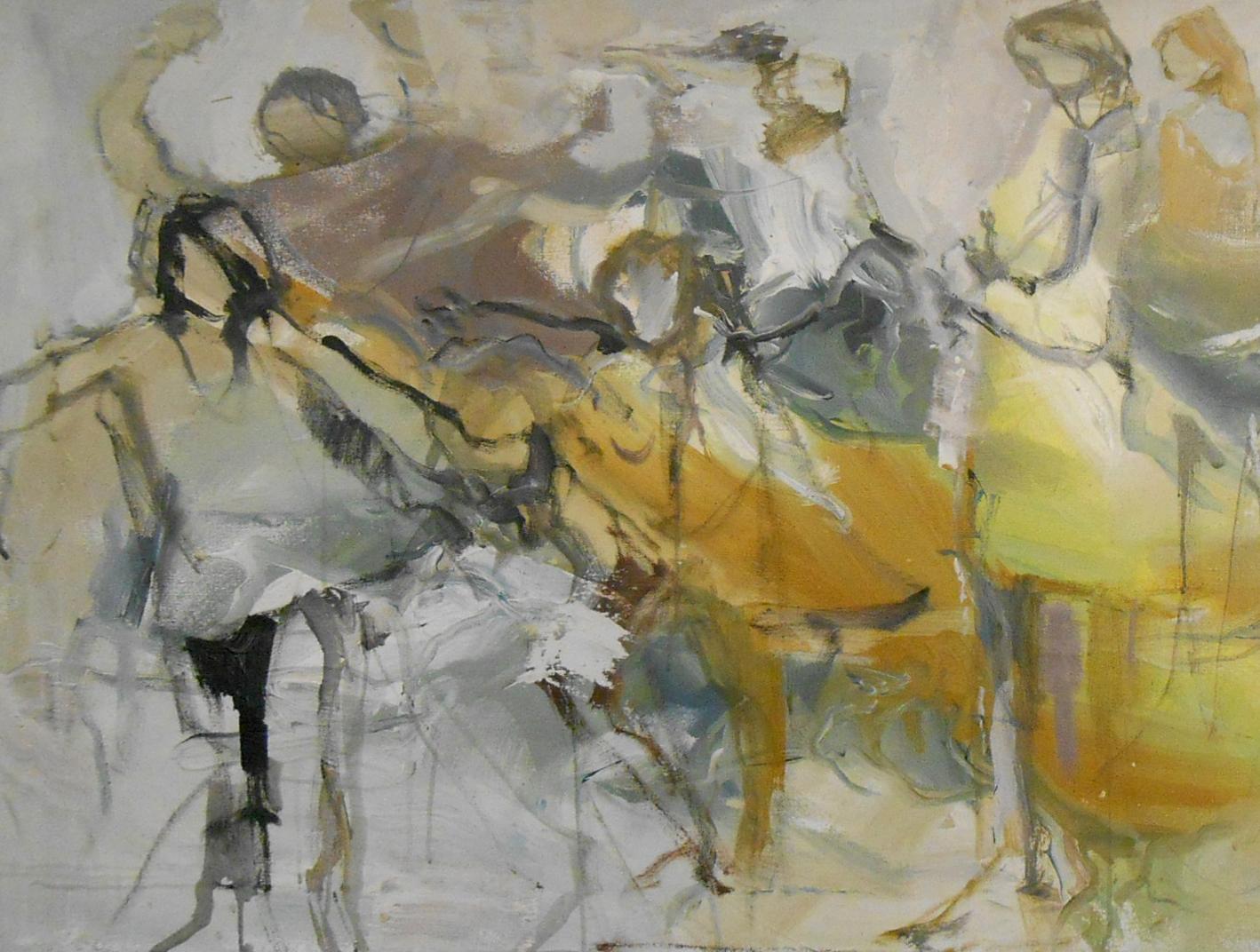 El giraldillo eventos de salas de exposiciones for Sala hollander