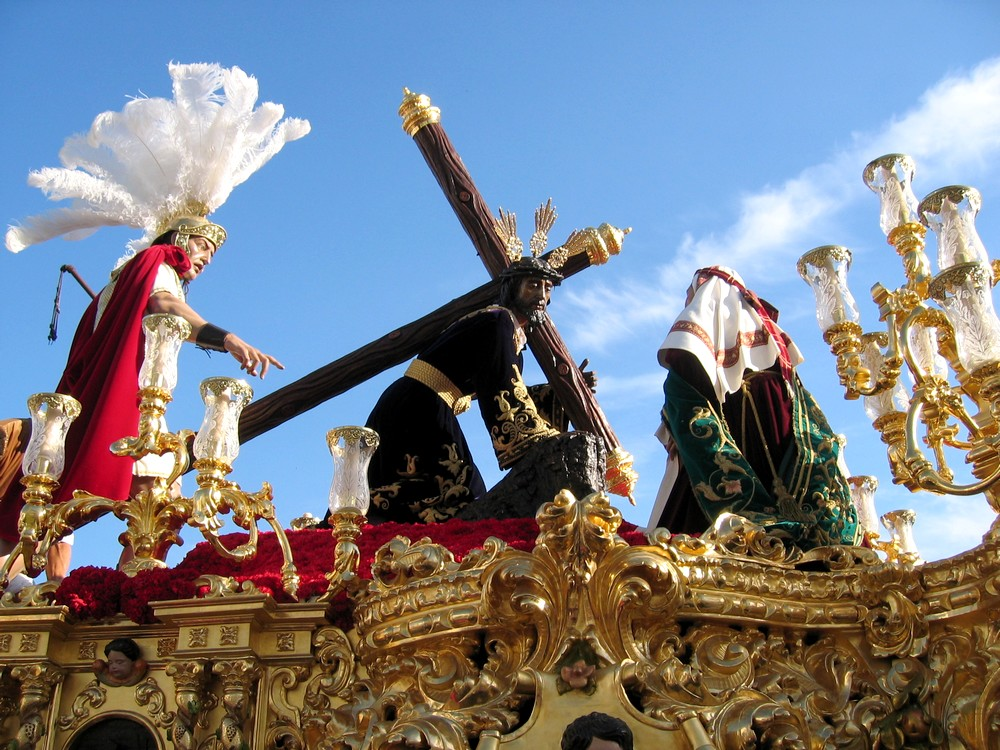 Semana Santa en Huelva