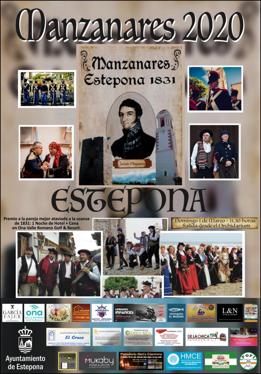 El Giraldillo - Todos los eventos del 31 de Marzo en Andalucía