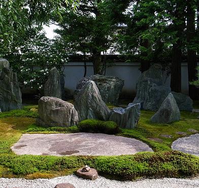 El giraldillo variaciones sobre el jard n japon s for Jardin japones cursos