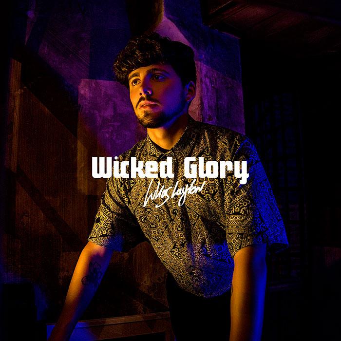 Resultado de imagen de lukas layton wicked glory