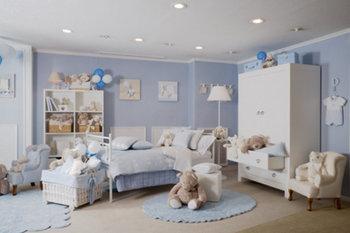 El giraldillo piccolo mondo - Dibujos para habitaciones de bebe ...