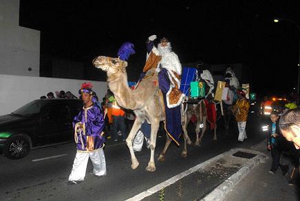 Ver Fotos De Los Reyes Magos De Oriente.El Giraldillo Cabalgata Oficial De Ssmm Los Reyes Magos De