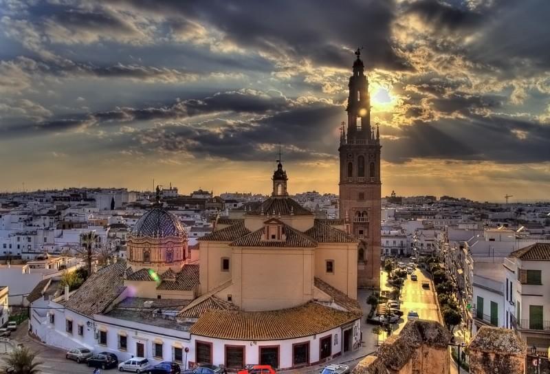 El giraldillo eventos recomendados para hoy en andaluc a for Espectaculos en sevilla hoy