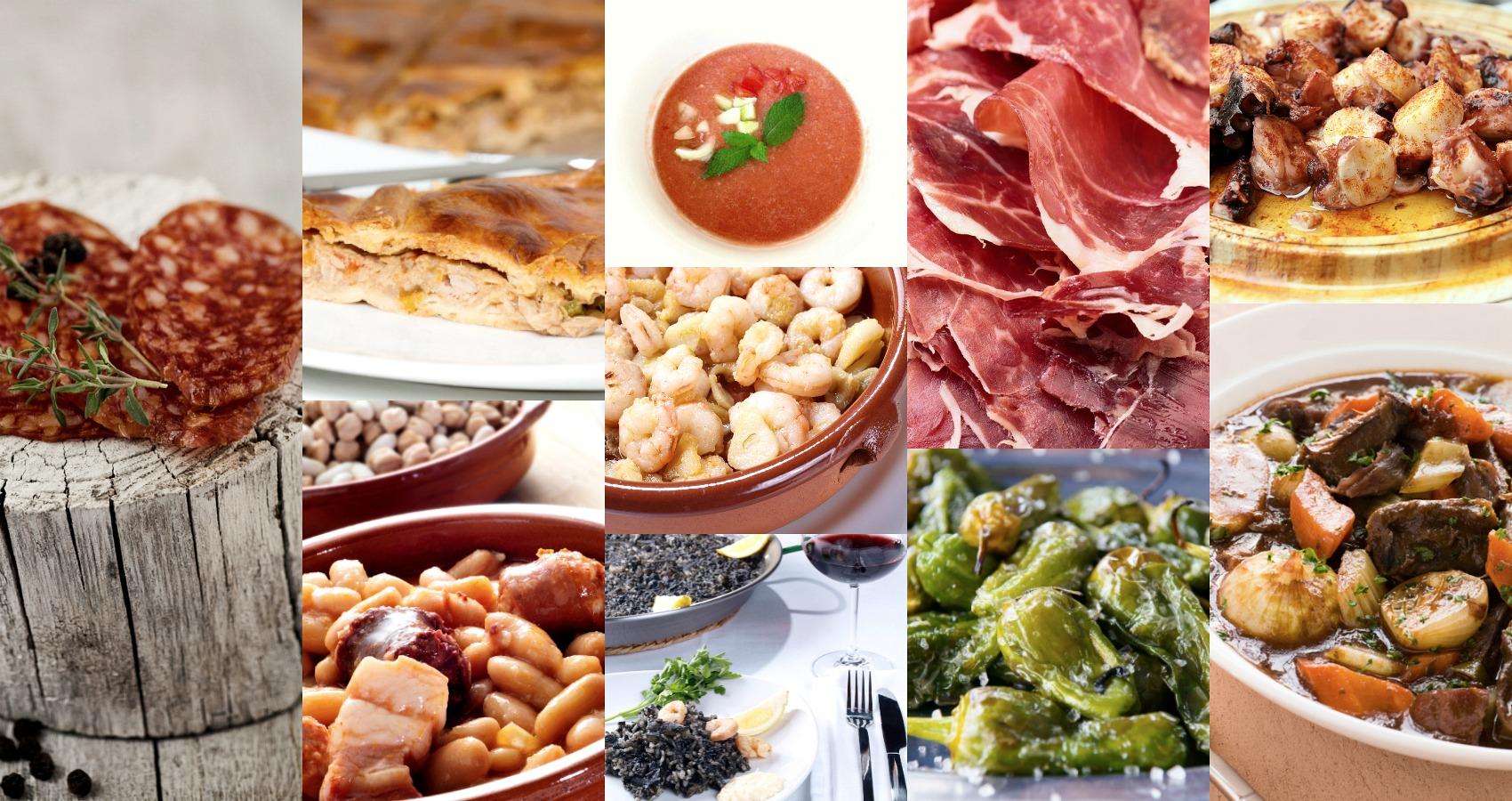 El giraldillo eventos recomendados para el 8 de for Andalusia cuisine