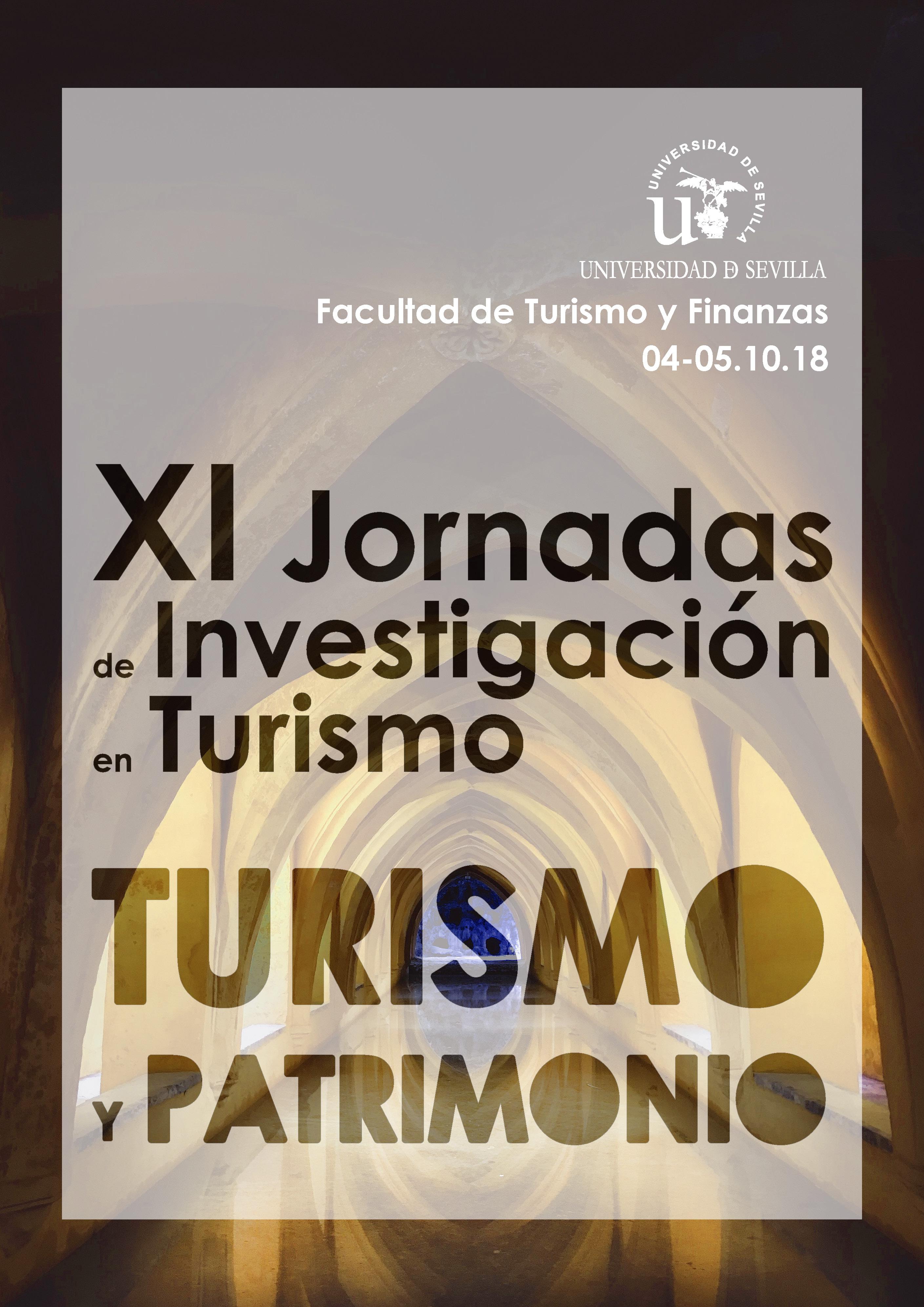 El Giraldillo Xi Jornadas De Investigacion En Turismo